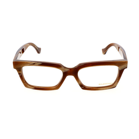 BA5072 Frames // Brown Horn
