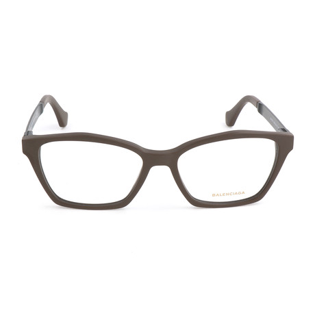 BA5071 Frames // Matte Dark Brown