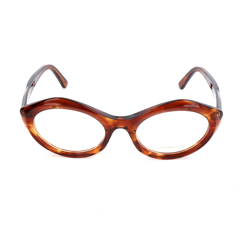 e7fe2d073b01 Ba5078 Frames Light Brown Balenciaga Touch Of Modern