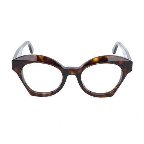 Women's BA5082 Optical Frames // Dark Havana