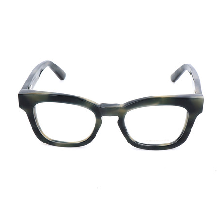 Women's BA5083 Optical Frames // Havana