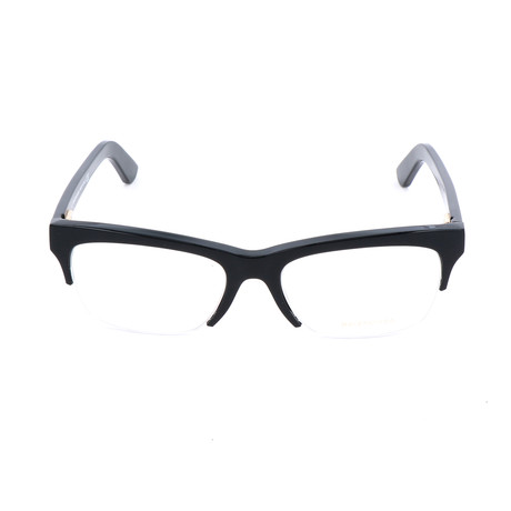 BA5087 Frames // Shiny Black