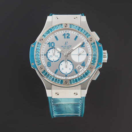 Hublot Big Bang Tutti Frutti Chronograph Automatic // 341 // Pre-Owned