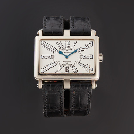 Roger Dubuis Too Much Quartz // T22180 // Pre-Owned