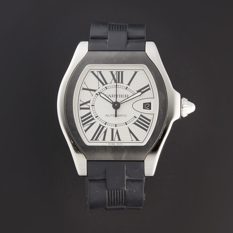 Cartier Roadster S Automatic // W6206018 // Pre-Owned