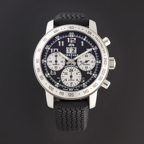 Chopard Mille Miglia Jacky Ickx Chronograph Automatic // 168934 // Pre-Owned