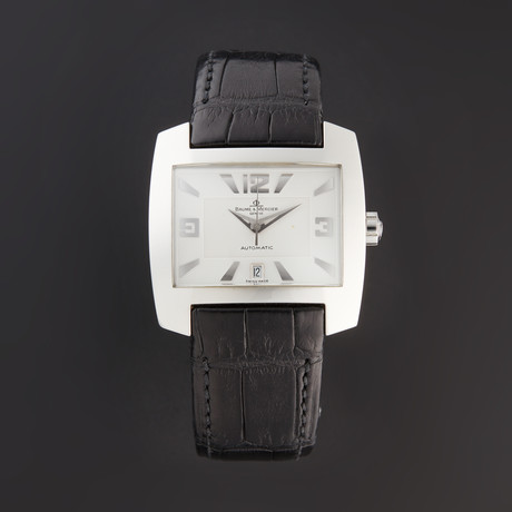 Baume & Mercier Hampton Automatic // MOA08254 // Pre-Owned