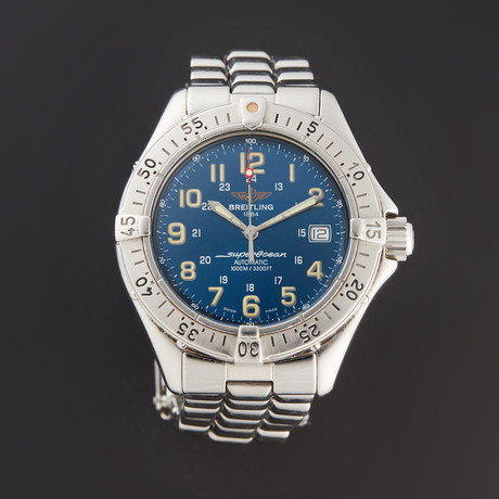 Breitling Colt SuperOcean Automatic // A17040 // Pre-Owned
