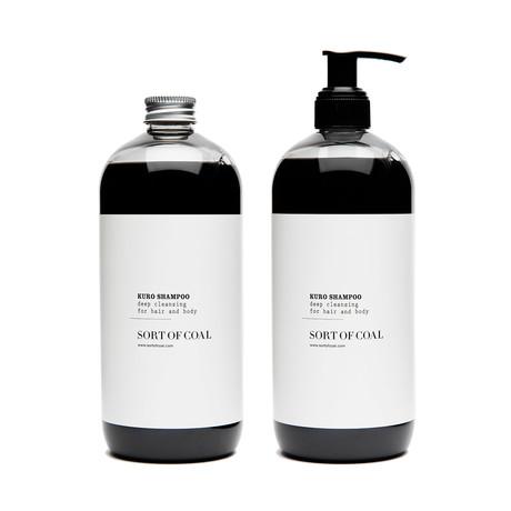 Kuro Shampoo (250ml)