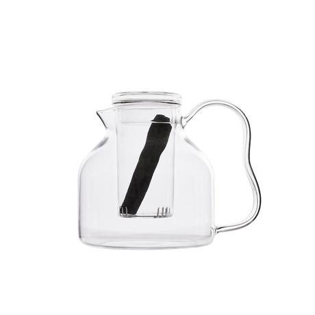 Bincho Teapot // 650mL