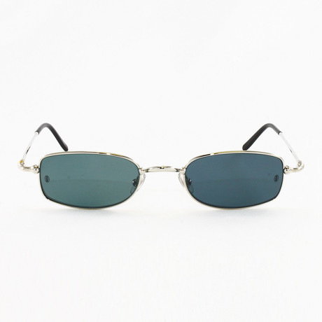 Unisex SAD87PZ4 Sunglasses // Platinum