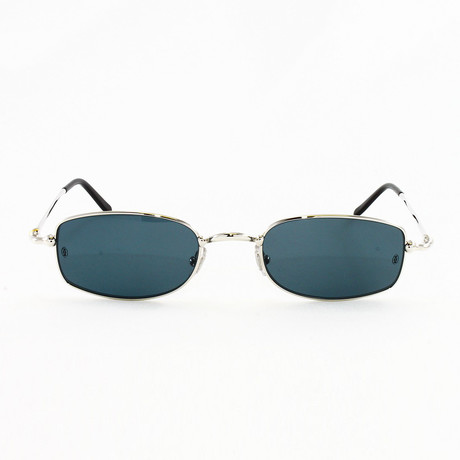 Unisex SAD89PZ4 Sunglasses // Platinum