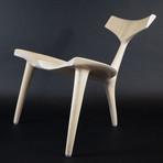 Whale Chair (Ash)