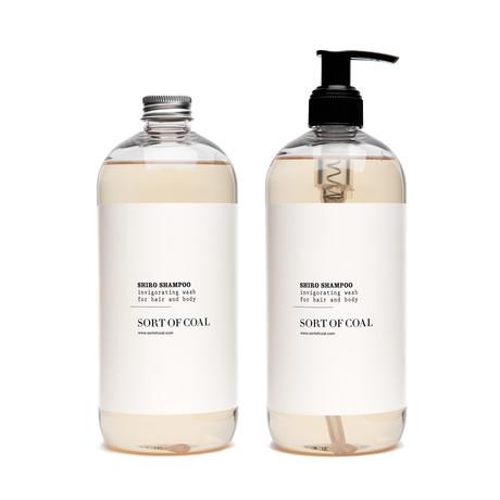 Shiro Shampoo // 250ml