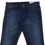 Brunello Cucinelli // Faded Denim Jeans // Indigo (44)