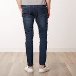 Essential Denim // Dark Blue (L)