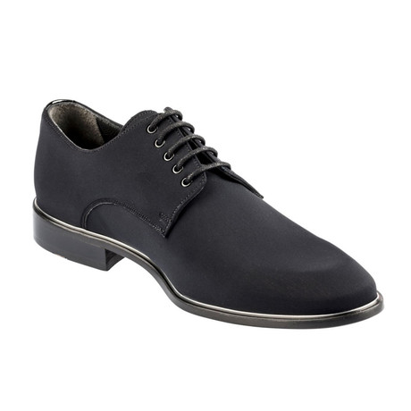 Zane Dress Shoes // Black (Euro: 37)