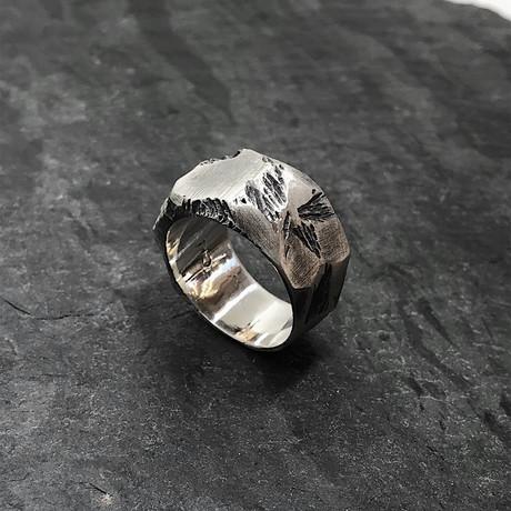 Sierra Vista in Oxidized Silver (5)