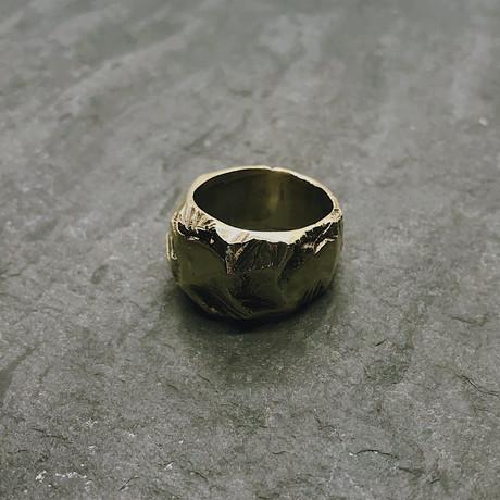 Sierra Vista in Antiqued Brass (5)