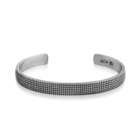 Grid Bracelet (5–6 cm // 2–2.3 in)