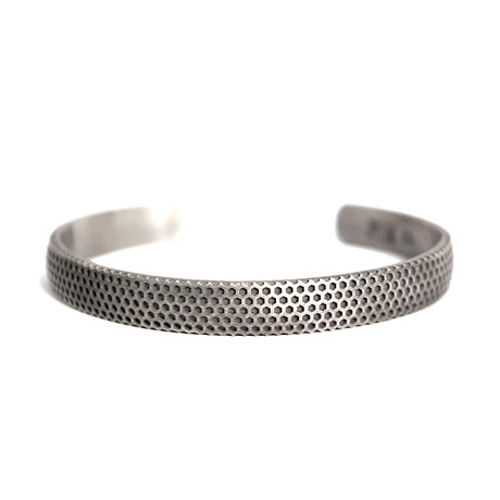 Honeycomb Bracelet (5–6 cm // 2–2.3 in)
