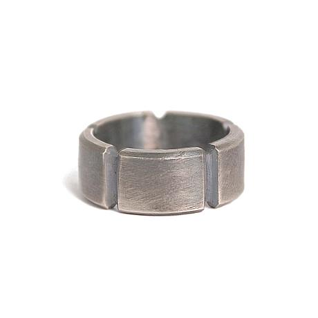 Segmented Ring (Size 8)