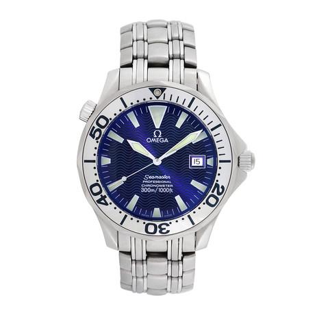 Omega Seamaster Professional Chronometer Automatic // 2231.8 // Pre-Owned