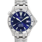 Omega Seamaster Professional Chronometer Automatic // 2231.8 // Pre-Owned