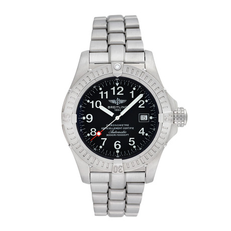 Breitling Avenger Seawolf Automatic // E17370 // Pre-Owned