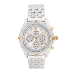 Breitling Shadow Flyback Chronograph Automatic // A35312 // Pre-Owned
