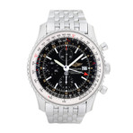 Breitling Navitimer World Chronograph Automatic // A24372 // Pre-Owned