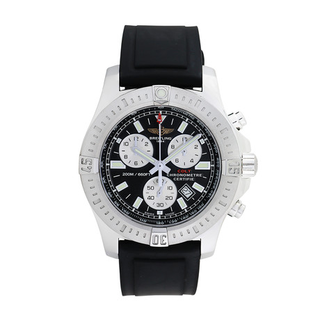 Breitling Colt Chronograph Quartz // A73388 // Pre-Owned