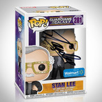 Stan Lee GOTG // Stan Lee Signed // Funko Pop
