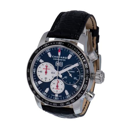 Chopard Mille Miglia Chronograph Automatic // 168543-3001