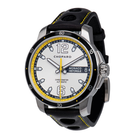 Chopard Grand Prix de Monaco Historique Automatic // 168568-3001