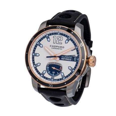 Chopard Grand Prix de Monaco Historique Automatic // 168569-9001