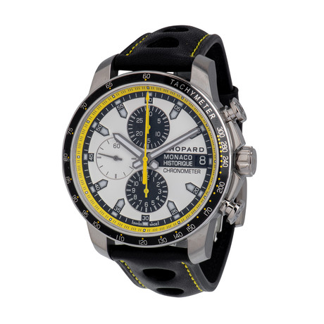 Chopard Grand Prix de Monaco Historique Chronograph Automatic // 168570-3001