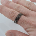 Black Series // Wolf Ring (6)
