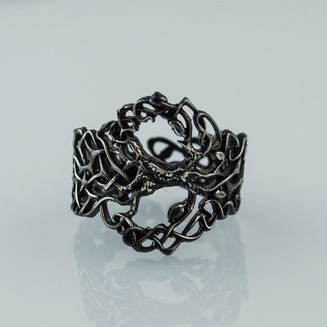 Black Series // Yggdrasil Tree Ring (5)