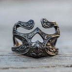 Black Series // Mask Ring (13)