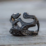 Black Series // Mask Ring (7)