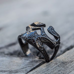 Black Series // Mask Ring (11)