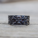 Black Series // Jolly Roger Ring (7)