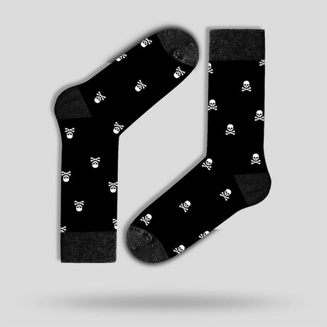 Bristlecone Socks