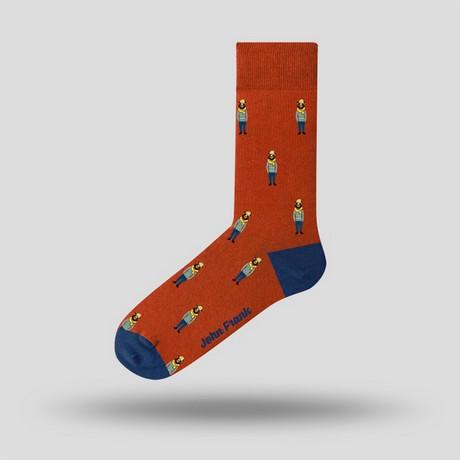 Alder Socks