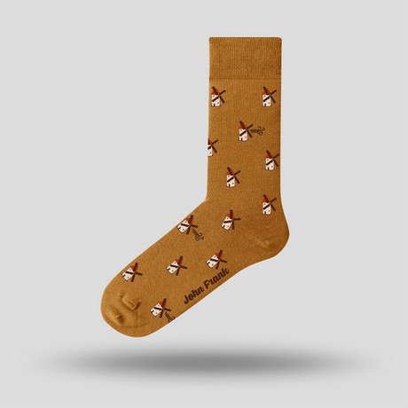 Aspen Socks