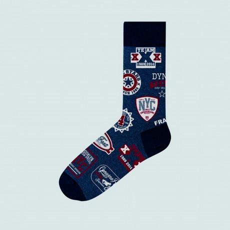 Dogwood Socks