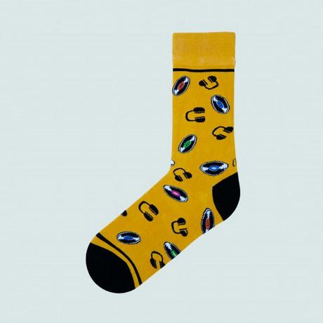 Hawthorn Socks