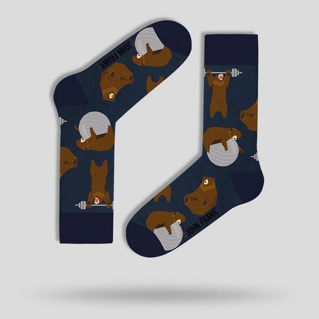 Yew Socks