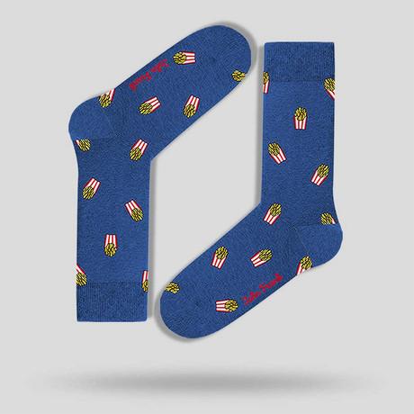 Buckeye Socks